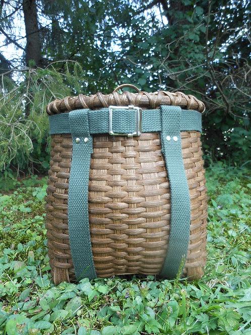 Junior Adirondack Pack Basket Kit - webbing