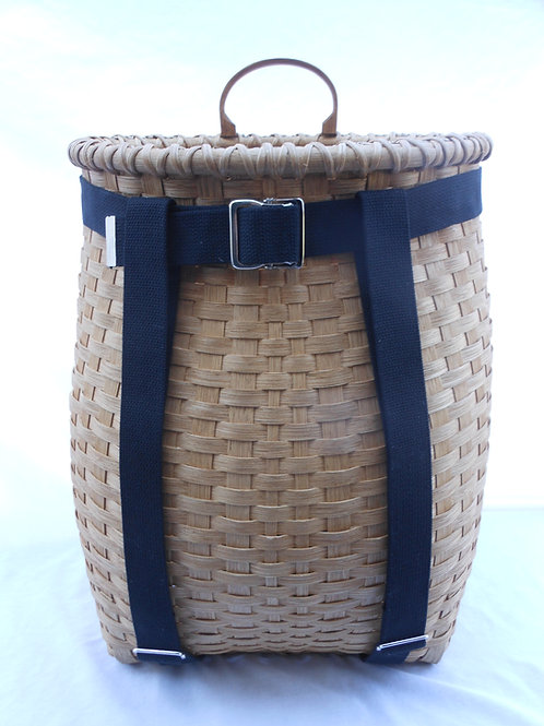 Mountaineer - Adirondack Pack Basket with Webbing Harness
