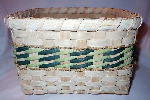 Arrangement Basket Pattern