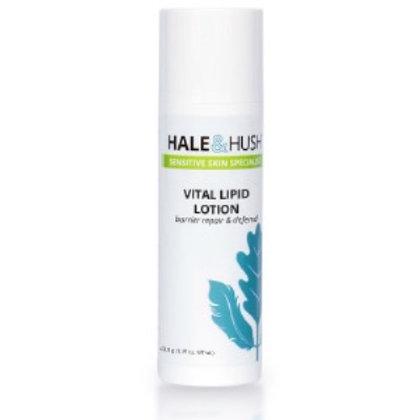 HALE & HUSH VITAL LIPID LOTION