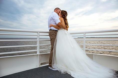 Beautiful Views Beautiful Wedding #family #water #wedding #bridetobe #groom #married #weddingphotography