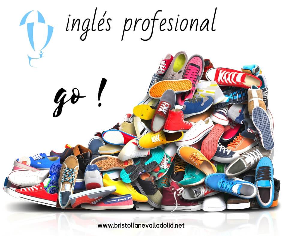 Inglés para profesionales en Valladolid