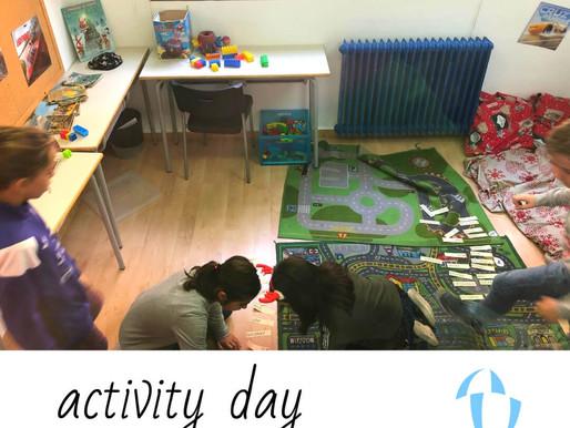 Activity Day: Navidad