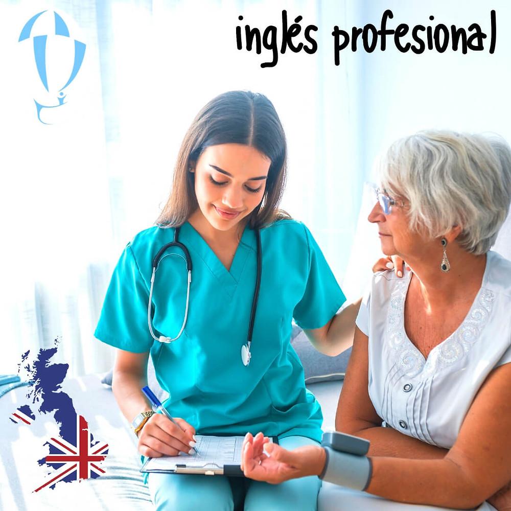 Cursos de Inglés Profesional Cambridge Valladolid