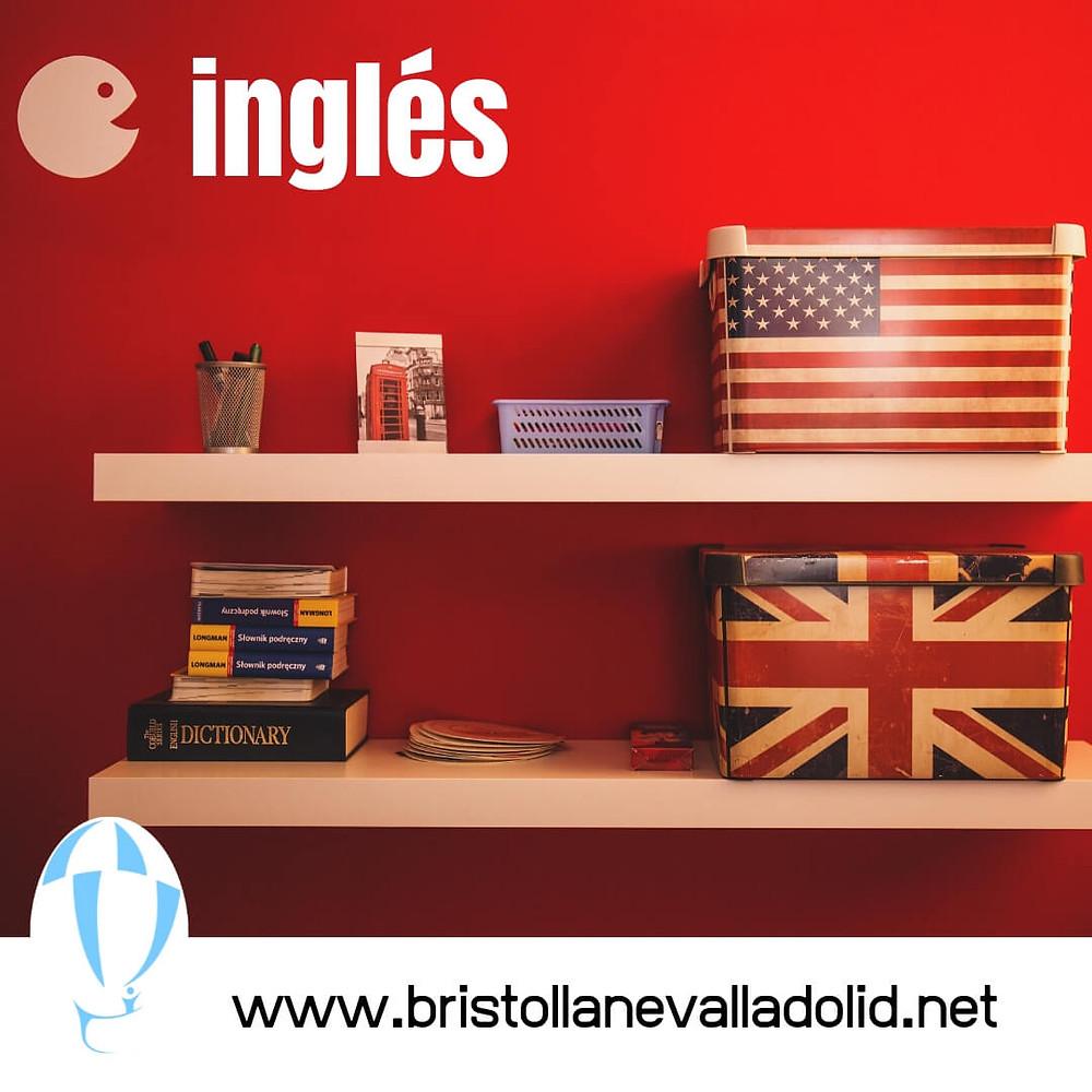 Academia de Inglés en Valladolid