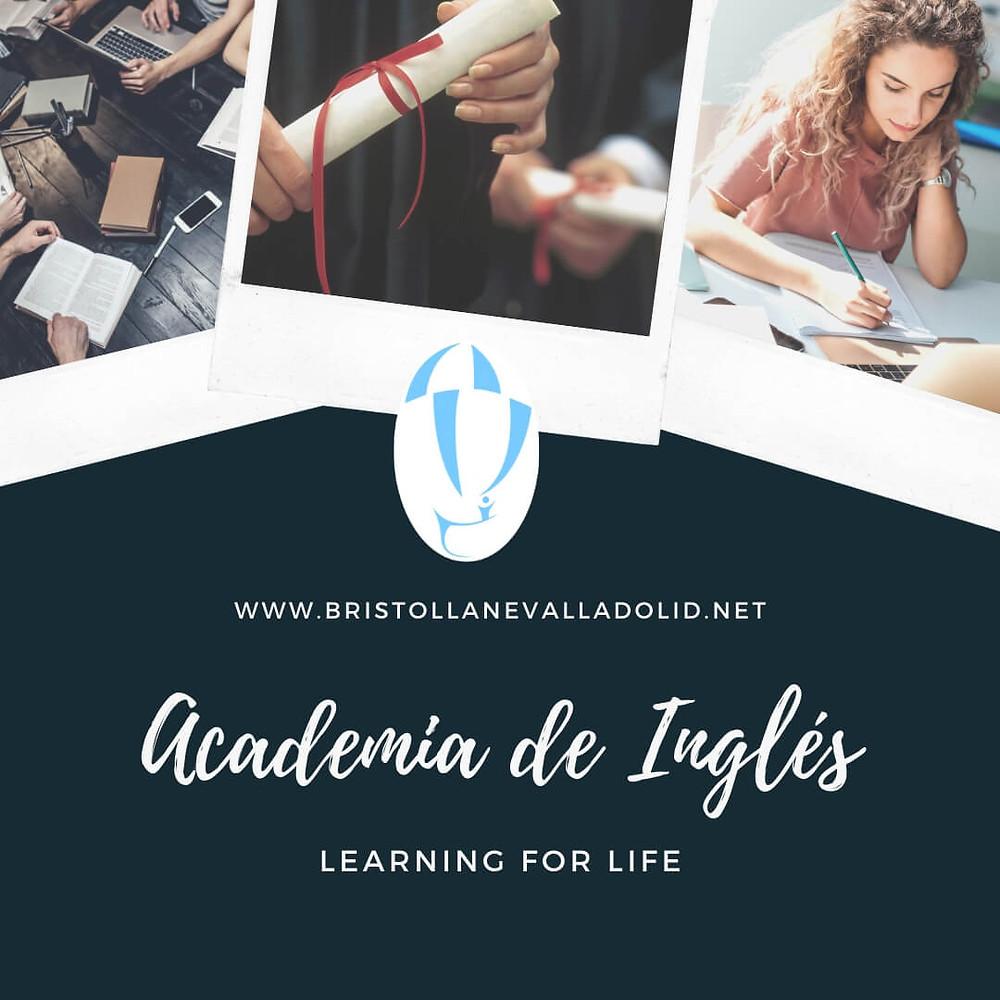 Valladolid: Academia de Inglés