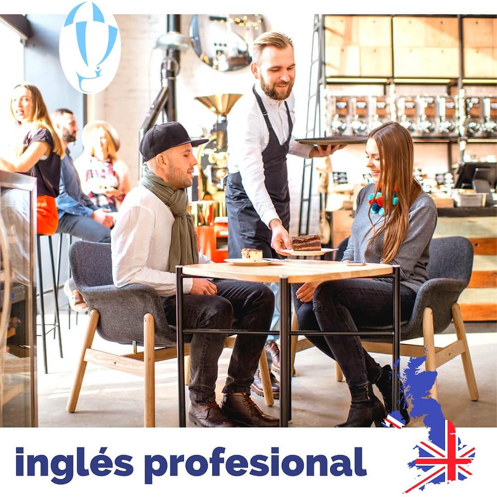 Cursos de Inglés Profesional en Valladolid