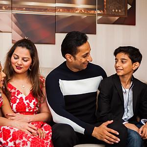 The Ali Family