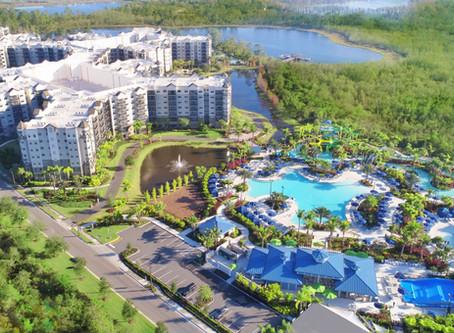 Paramount Hospitality Management™ Welcomes The Grove Resort Orlando to their Portfolio