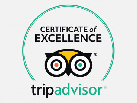 Paramount Hospitality™ Earns 2017 Tripadvisor Certificate of Excellence for All