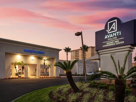 Paramount Hospitality™ Expands Portfolio With I-Drive Hotel