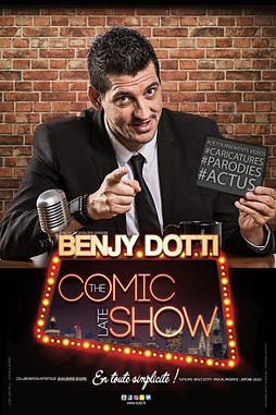 illustration-benjy-dotti-dans-the-comic-