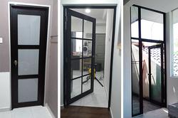Multipurpose Partition Door