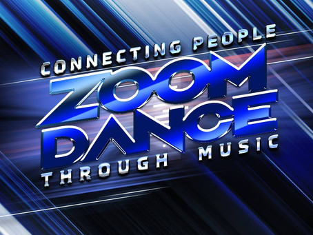 Zoom Dance Free Entry Charity Fundraiser!! Friday 15th January 2021