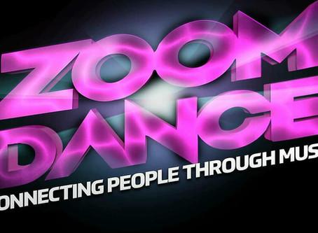 This week on Zoom Dance