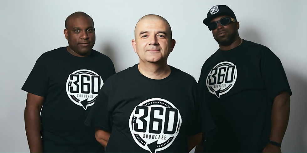 Zoom Dance Nicky Blackmarket, Profile and Fatman D Special Jungle/DnB