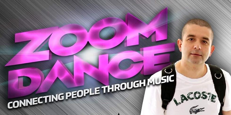 Zoom Dance Nicky Blackmarket Special Jungle/DnB