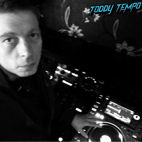 Vote for TODDY TEMPO to progress to the Mix Master Final