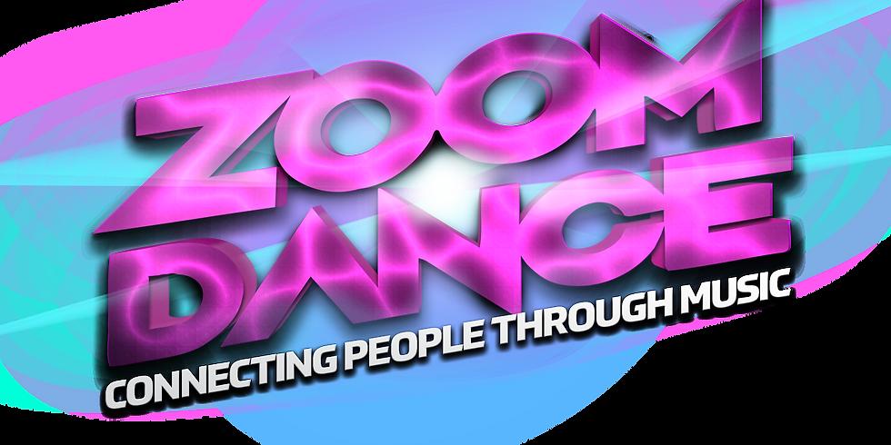 Jamie Dee's/Yasmin's Fund Raiser. Zoom Dance. The Online Nightclub