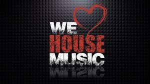 Friday night - House night