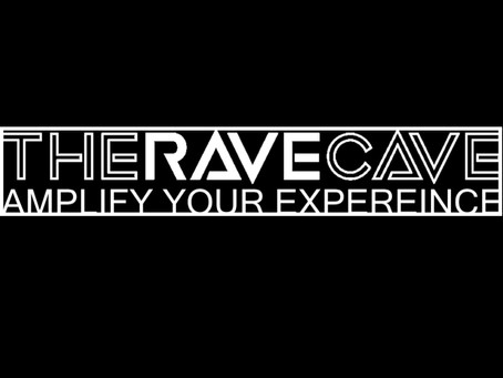 THE RAVE CAVE - PRIZES TO BE WON ON OUR ONLINE EVENTS