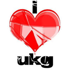 UKG SPECIAL THIS SATURDAY 25TH JULY