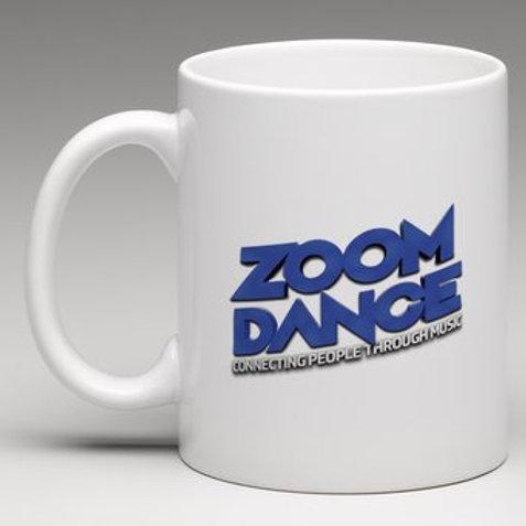 Zoom Dance Mug