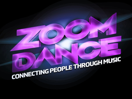 Its easy to party with Zoom Dance