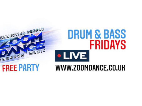 Tonight Free Jungle/DnB Rave from 7pm