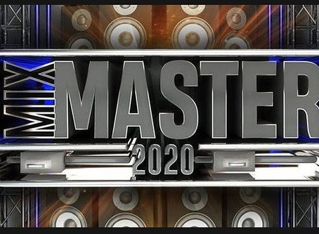 Mix Masters Heat 5 House