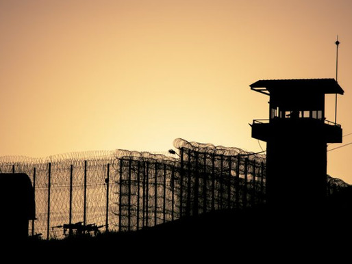 Correctional Officer Suicide Rate Rivals That Of Vietnam Vets