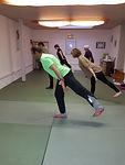 Taï Chi-Gymnastique Énergétique / Santé Holistique sàrl / mouvement du mériden Vessie