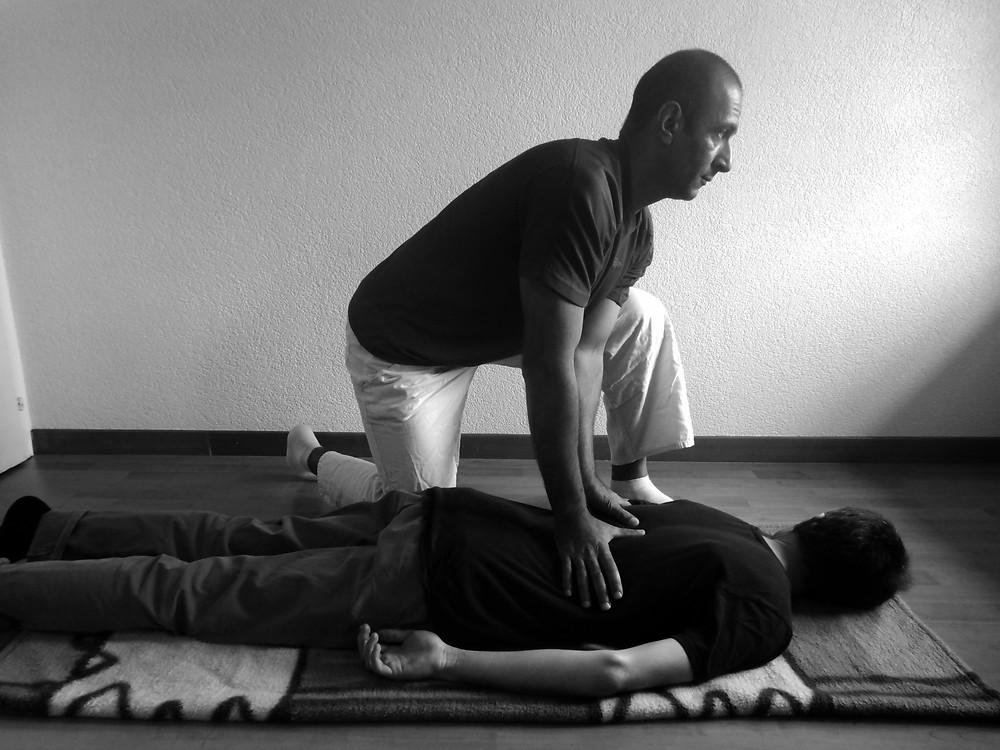 Abonnement 12 mois massage + traitement spécifique - 20% de rabais!!