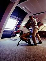 Massage en entreprise / Santé Holistique