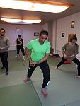 Taï Chi-Gymnastique Énergétique / Santé Holistique sàrl