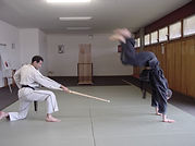 Ninpo Nin-Jutsu / Santé Holistique sàrl / Cours hebdos