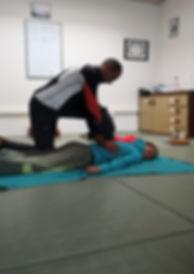Shiatsu Holistique / Formation de Praticien de Santé