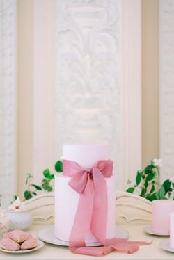 Wedding Cake - Mariage Salons de la Rotonde - Virginie Templier - Beaulieu sur Mer