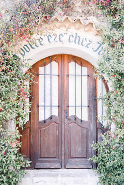 Eze Village - Virginie Templier - Photographe de mariage fine art - Provence - Occitanie - Montpelli