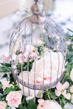 Décoration de mariage - Photographe mariage fine art - Virginie Templier - Provence - Sud de France