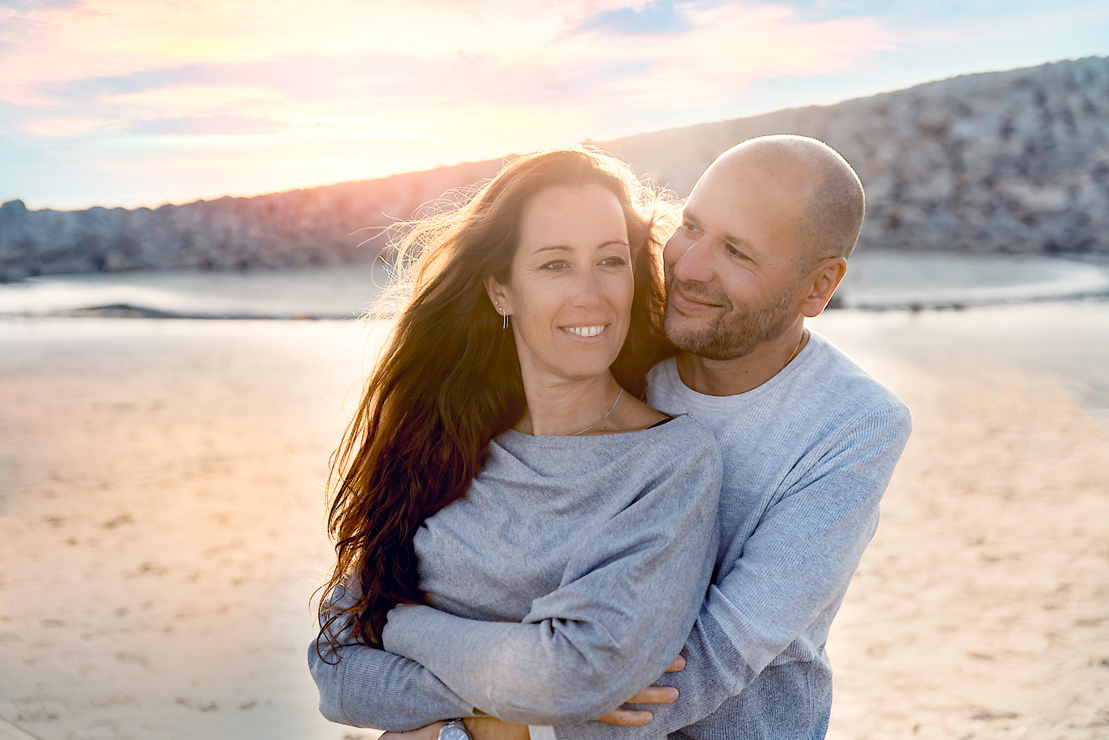 Couple - Photographe famille Montpellier - Virginie Peigne