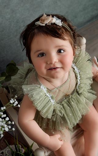 Bambin - Photographe bébé Montpellier Nî