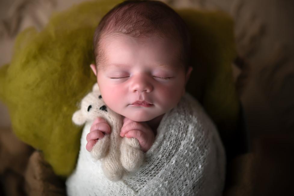 Naissance - photographe bébé Montpellier