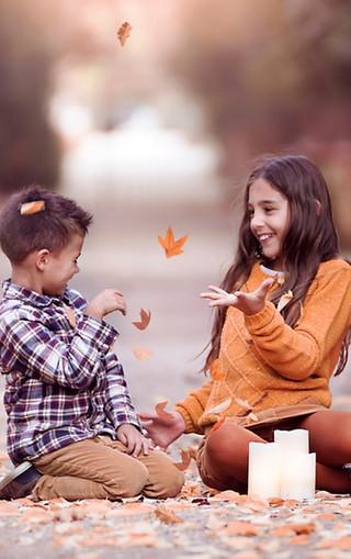 Enfants - Photographe famille Montpellier - Virginie Peigne