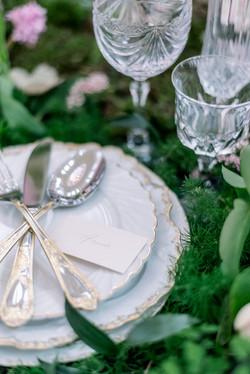 Table de mariage - Virginie Templier - Wedding table