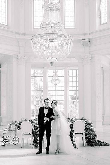 Photographe mariage fine art - Virginie
