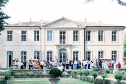 Chateau de la Mogère - Mauguio - Montpellier - Occitanie - Photographe de mariage - Virginie Templie