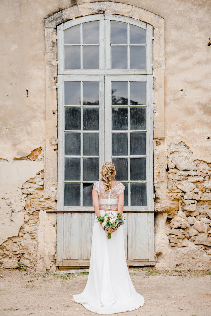 Mariage - Photographe Montpellier - Virg