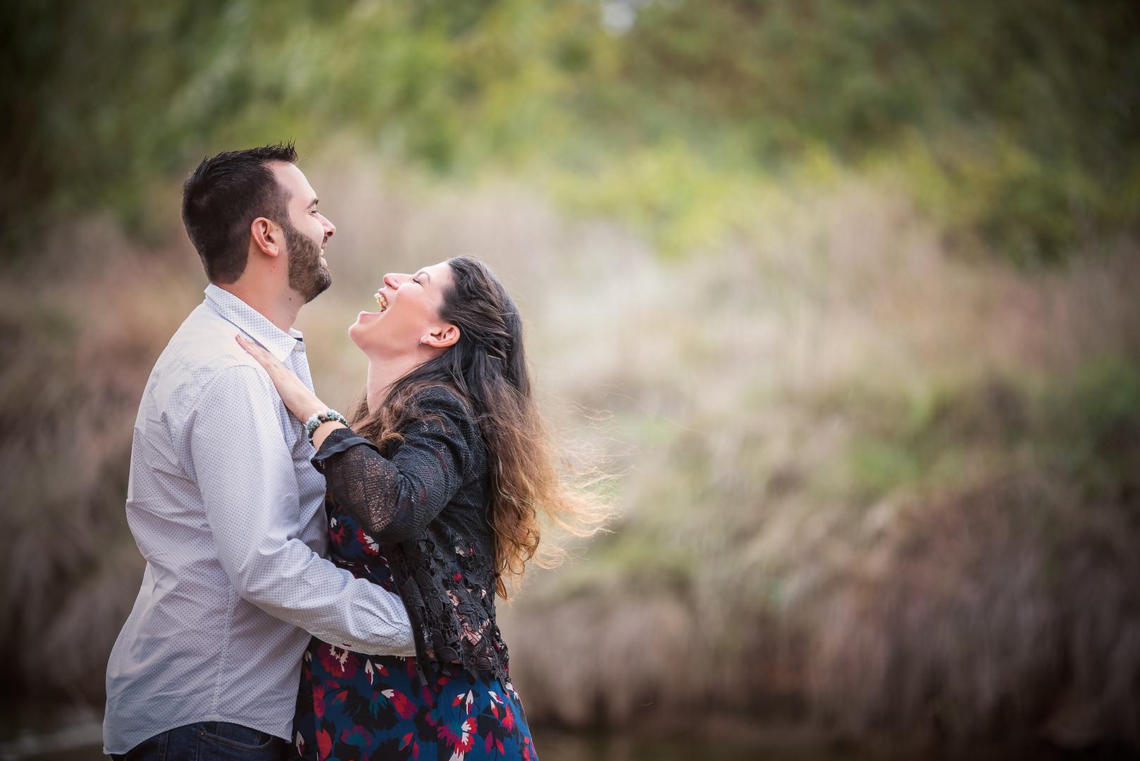 Couple - Photographe famille Montpellier