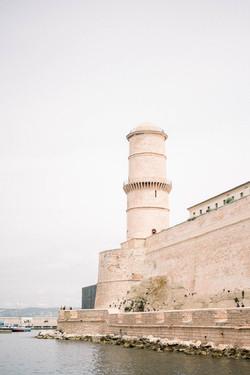 Marseille - Vieux Port - Provence - Photographe de mariage Fine Art - Virginie Templier